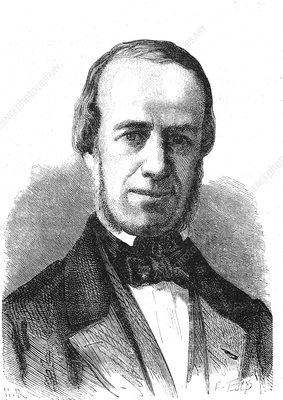 Gustav Froment, French electrical engineer
