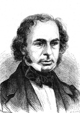Isambard Kingdom Brunel, British engineer