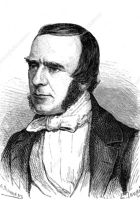 John Watkins Brett, English telegraph engineer