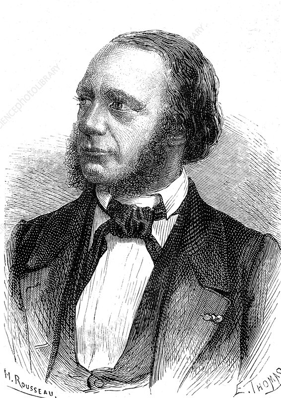 Louis Breguet, French physicist