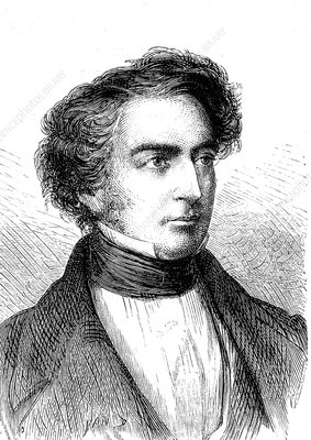 Robert Stephenson, British engineer