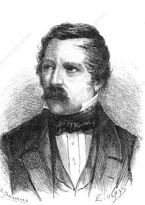 Carl Von Steinheil, German physicist
