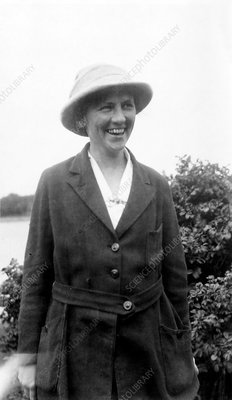 Ann Haven Morgan, American zoologist