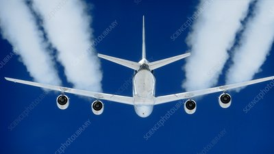 ACCESS jet aircraft biofuel research