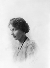 Eunice Oberly, US science librarian
