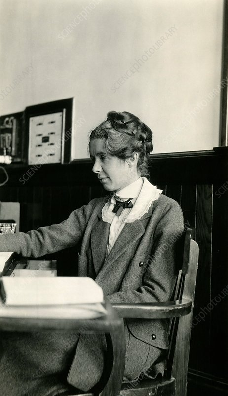 Maud Merrill, US psychologist