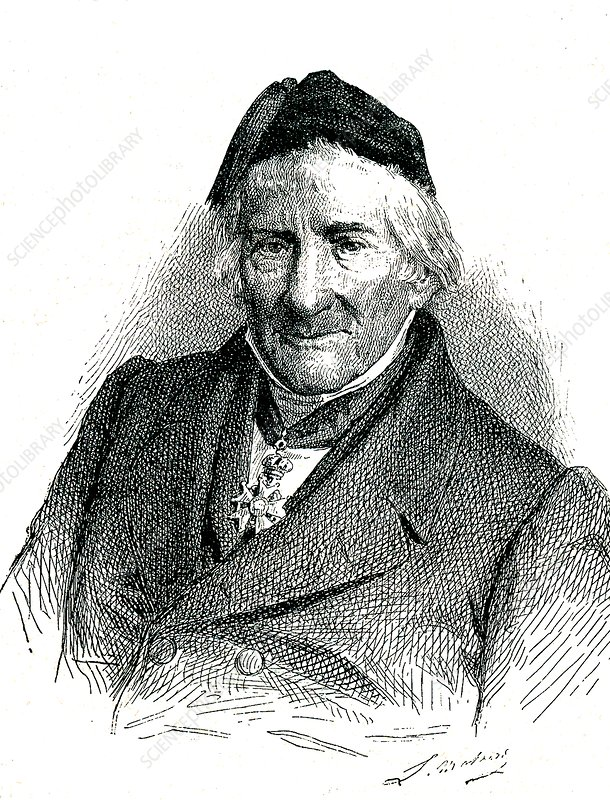 Jacques Lordat, French anatomist