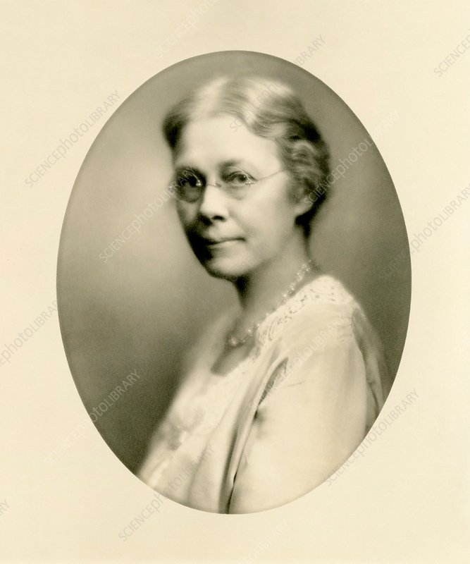 Margaret Eliza Maltby, US physicist