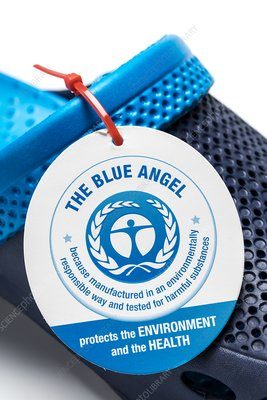 The Blue Angel environmental label