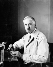Rufus Cole, US physician