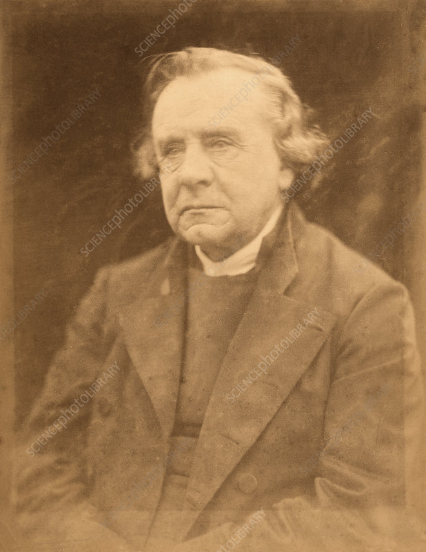 Samuel Wilberforce, British bishop