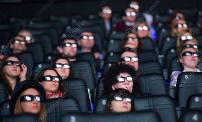 IMAX theatre cinema audience
