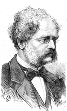 Werner Siemens, German electrical engineer