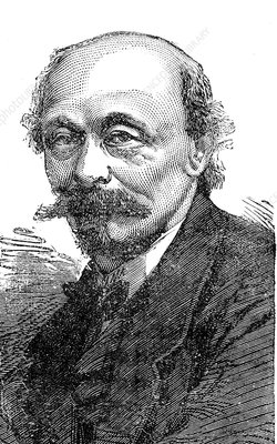 Germain Sommeiller, French engineer
