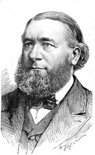 Niklaus Riggenbach, Swiss engineer