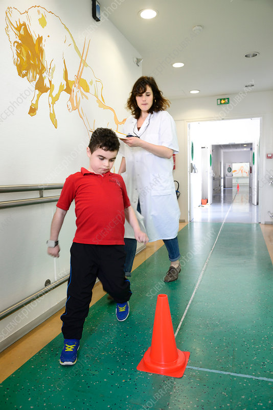 Muscular dystrophy gene therapy clinical trial, France