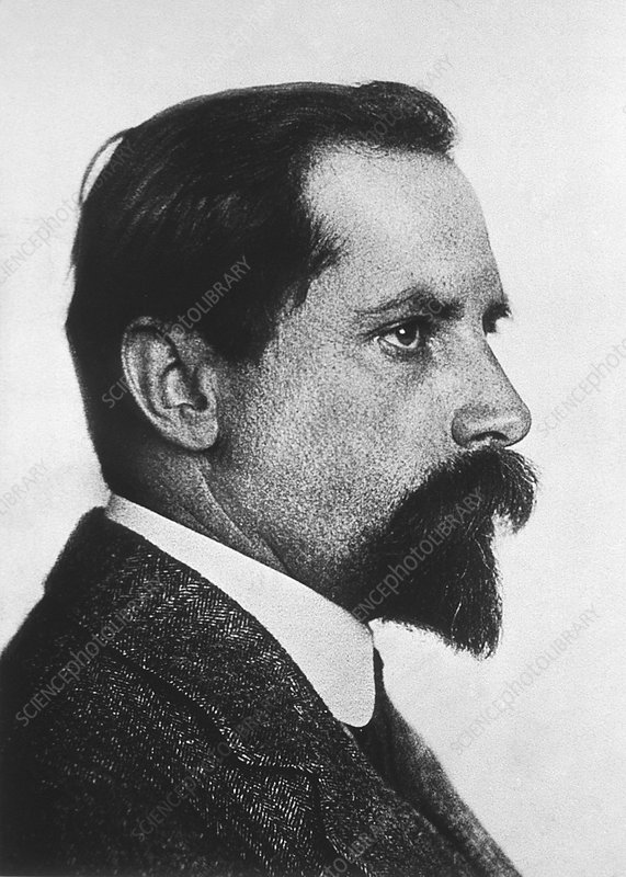 Adolf Meyer, Swiss-US psychiatrist