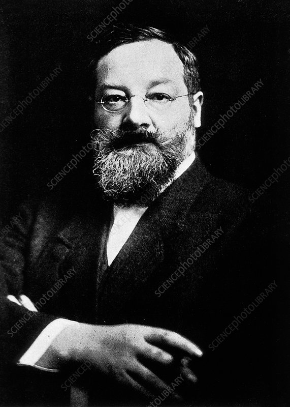 Edward Titchener, British psychologist