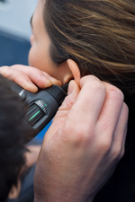 Hearing treatment centre