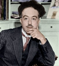 Louis de Broglie, French physicist