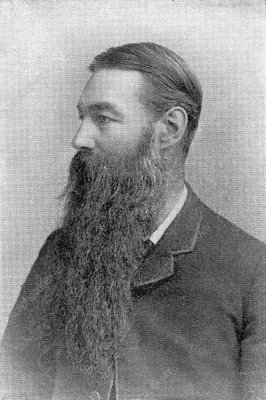C. Lloyd Morgan, British ethologist and psychologist