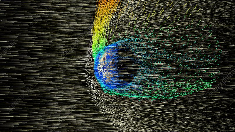 Solar Wind Science