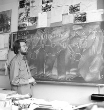 Bell commenting on his theorem at CERN, 1982