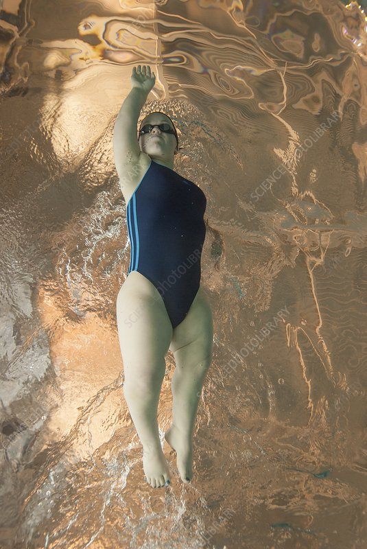 Ellie Simmonds, British Paralympian swimmer