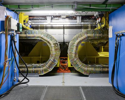 Large Hadron Collider beauty experiment