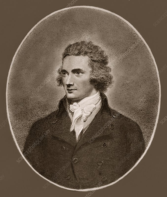 Mungo Park, Scottish surgeon