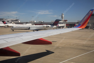 Hartsfield-Jackson Atlanta International Airport, USA