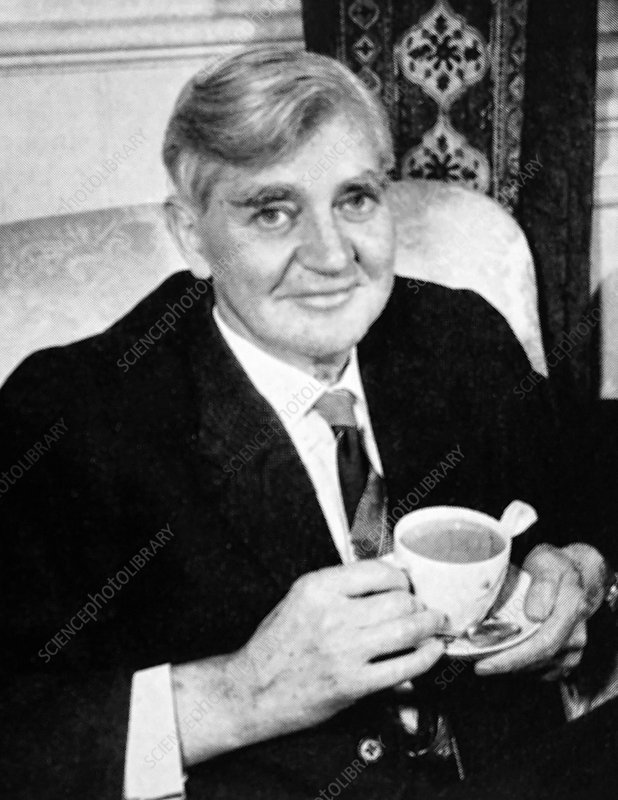 Aneurin Bevan, Welsh politician