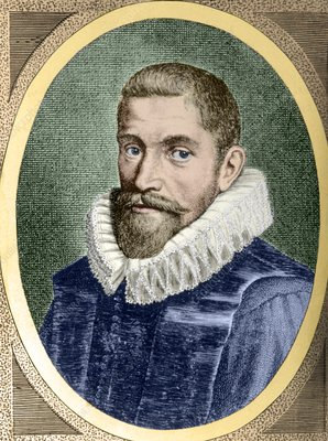 Willebrord Snell, Dutch mathematician