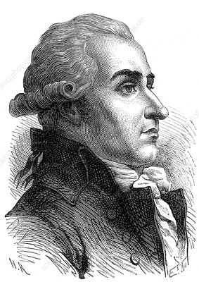 Pierre Victor Malouet, French politician