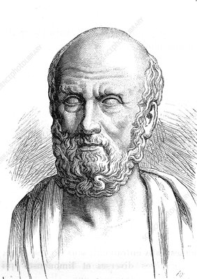 Hippocrates, Ancient Greek physician