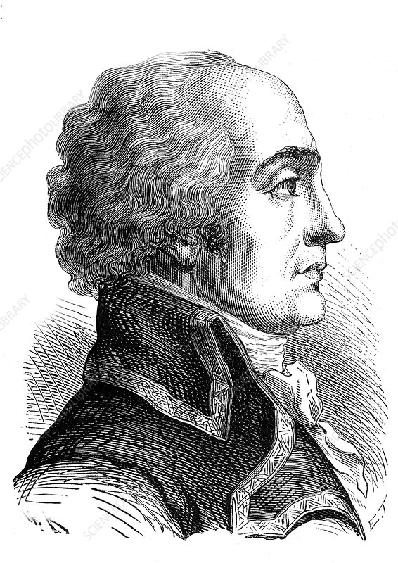 Joseph Marie Servan de Gerbey, French general