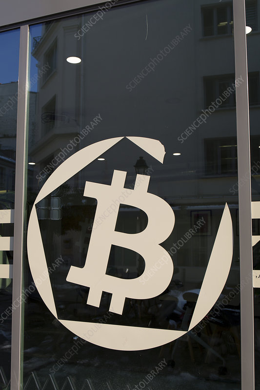 Bitcoin House in Paris, devoted to cryptocurrency