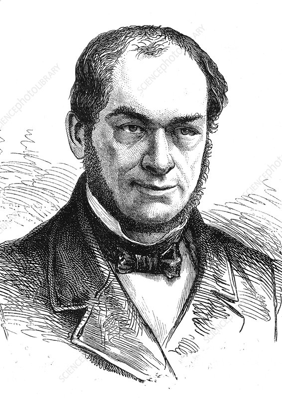 Emile Kuss, French physician