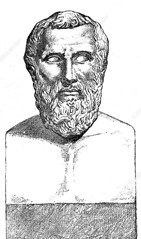 Archilochus of Paros, Ancient Greek poet