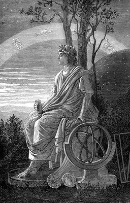 Hipparchus, Ancient Greek astronomer
