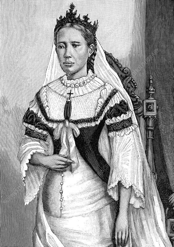 Ranavalona I, Queen of Madagasacar