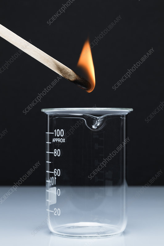 Testing for Carbon Dioxide, 1 of 2