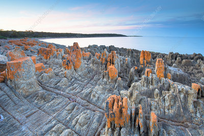 Weathered Rocks, South Australia