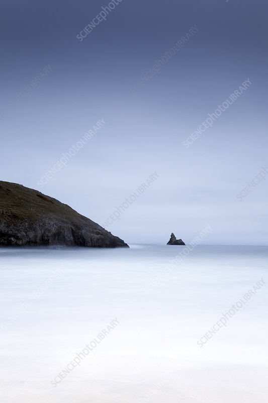 Broadhaven Beach, Pembrokeshire Coast National Park, UK
