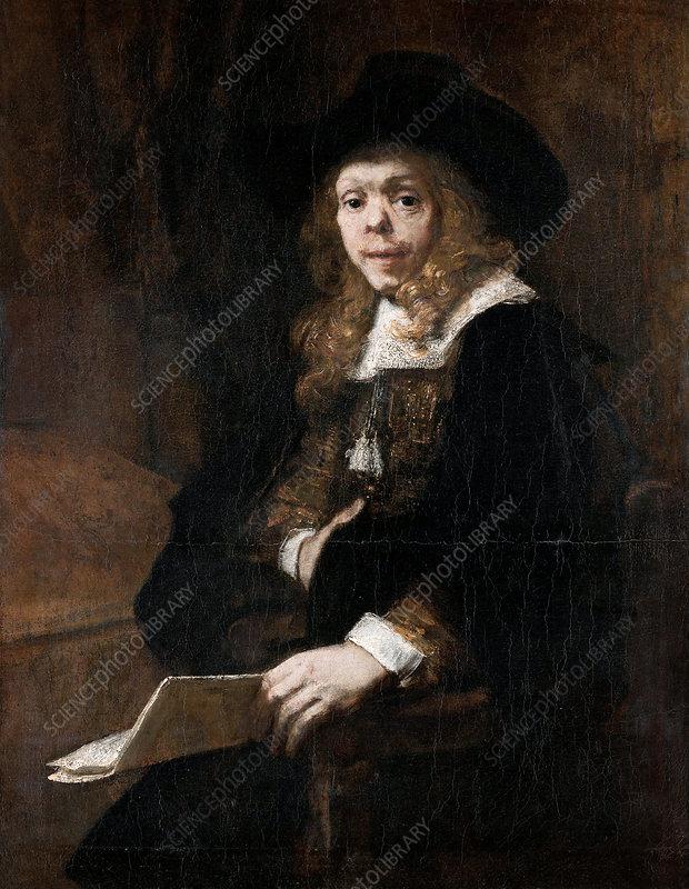 Gerard de Lairesse, Dutch painter