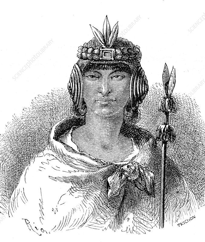 Lloque Yupanqui, Inca emperor