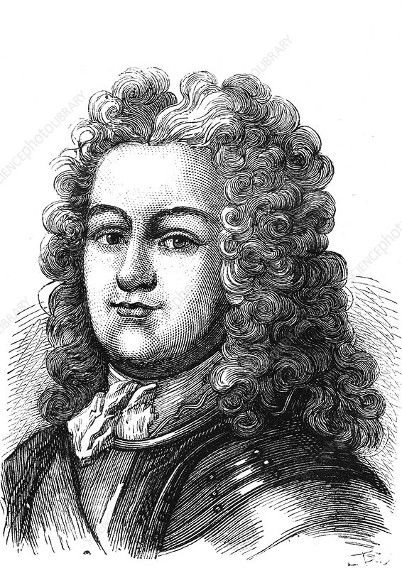 Stanislaw Leszczynski, King of Poland