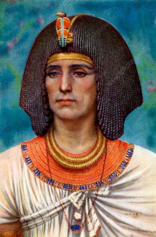 Sety I, Ancient Egyptian pharaoh of the 19th Dynasty