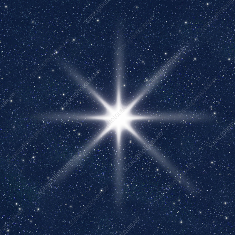 Main-sequence star
