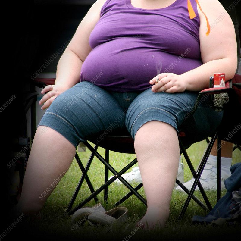 Smoking and Weight Gain